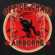 Design ~ Office Chair Airborne