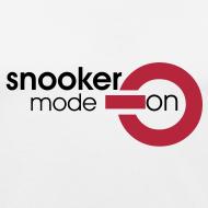 Design ~ snooker mode on