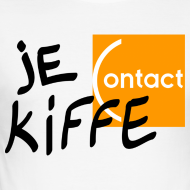 Motif ~ Je kiffe Contact