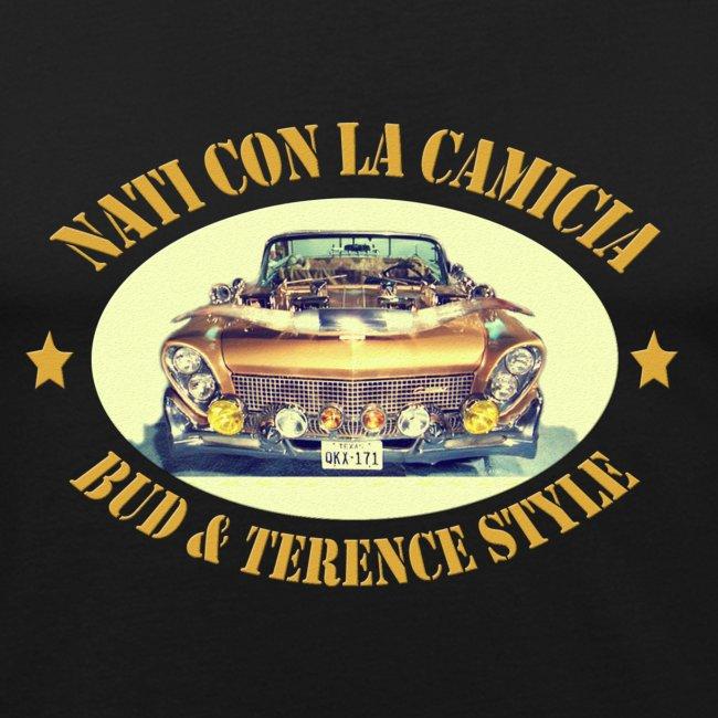 Nati con la camicia - Bud & Terence Style Collection