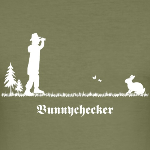 bunny bunny checker checker hare hunter bayern