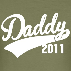 daddy T-shirts - slim fit T-shirt