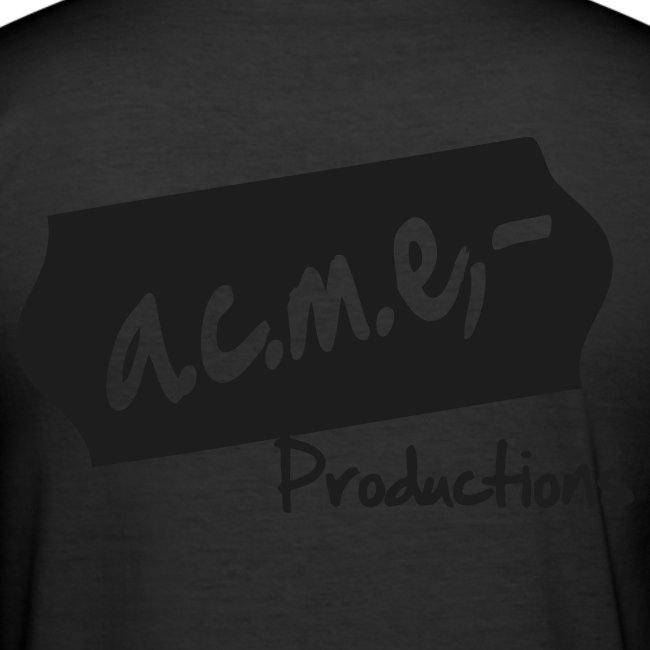 acme shirt dunkel