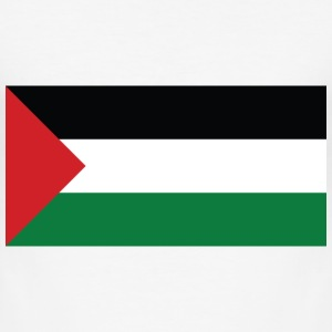 Palestina - Männer Slim Fit T-Shirt