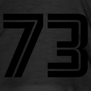 Eigelb 73 T-Shirts - Männer Slim Fit T-Shirt