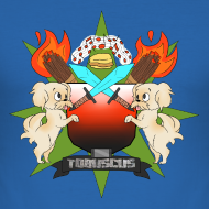 Design ~ Fan Made Tobuscus Coat of Arms