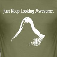 Design ~ Just Keep Looking Awesome