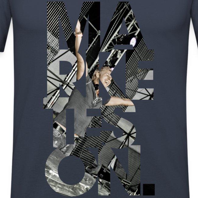 LTD Edition Slim Fit Tourwear - Ukraine '09