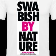 Motiv ~ SWABISH BOYS - Eine Nummer grösser nehmen!