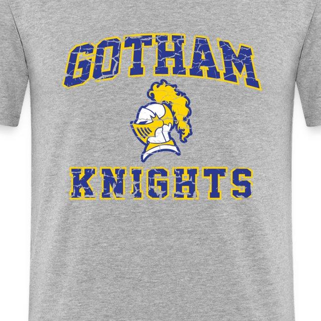 Gotham Knights - Inspired by Batman