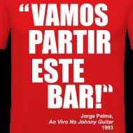 Design ~ Vamos Partir Este Bar!