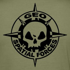 Geo Spatial Forces