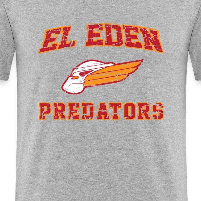 El Eden Predators - Inspired by Predator