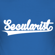 Design ~ Secularist - baseball design
