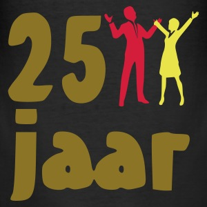 Eigeel 25 jaar T-shirts - slim fit T-shirt