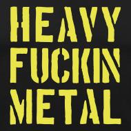 Motiv ~ Heavy Fuckin Metal