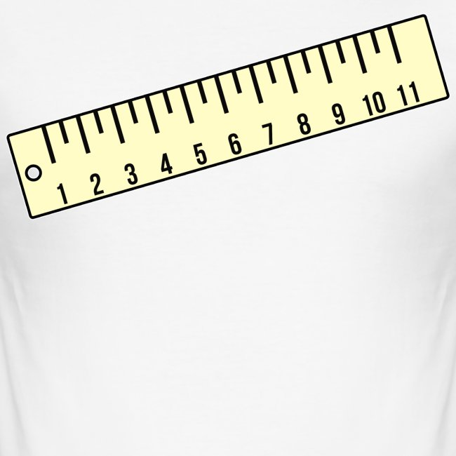 11 Inches Slim Fit Shirt