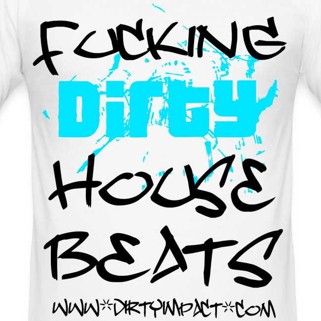 MAN - f***ing Dirty House Beats