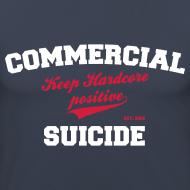 Motiv ~ Positive Shirt Navy