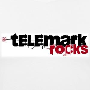 telemark rocks rot