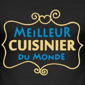 tee shirts cuisine chef humour cuisinier spreadshirt. Black Bedroom Furniture Sets. Home Design Ideas