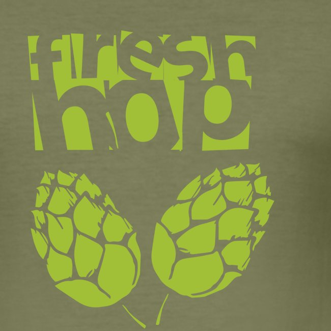 Fresh hop - slim fit