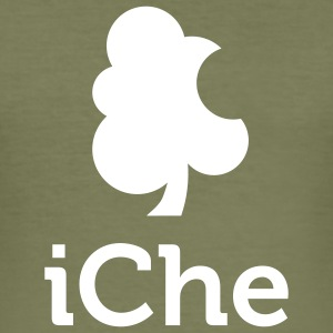 iChe (1c) T-Shirts - Männer Slim Fit T-Shirt