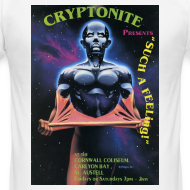 Design ~ Cryptonite 06/06