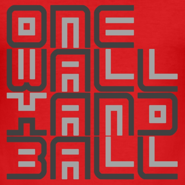 One Wall Handball Contra II