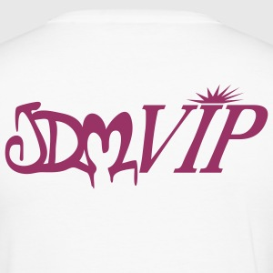 JDM VIP T-Shirts - Men's Slim Fit T-Shirt