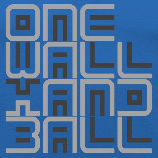 One Wall Handball