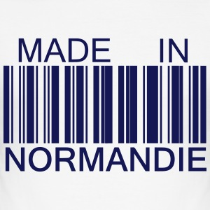 Made in Normandie Tee shirts - Tee shirt près du corps Homme