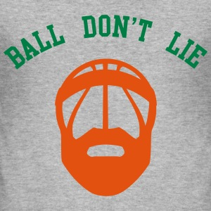 Ball Don't Lie T-Shirts - Men's Slim Fit T-Shirt