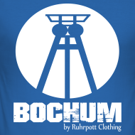 Motiv ~ Bergbau Museum Bochum - T-Shirt