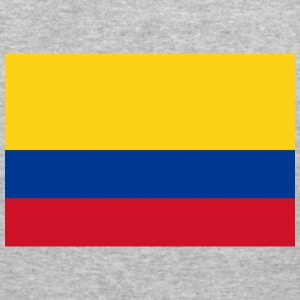 Crest Chile (dd) T-shirts - Slim Fit T-shirt herr