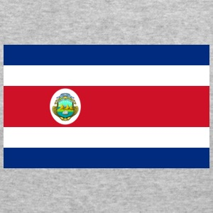 Crest Colombia (dd) T-shirts - Slim Fit T-shirt herr
