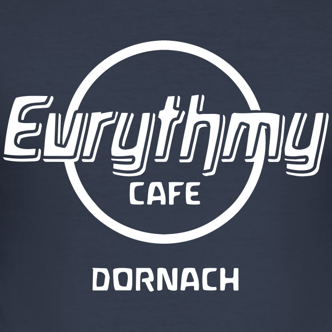 Eurythmy Cafe Dornach Slim-Shirt