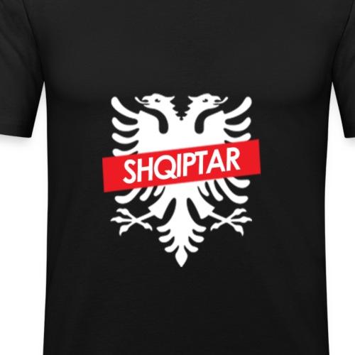 SHQIPTAR BY EGZON HYSENI