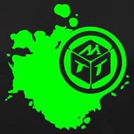 Motiv ~ Magabotato Logo | Slim fit
