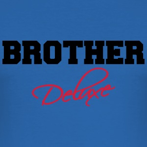 Brother Deluxe Tee shirts - Tee shirt près du corps Homme