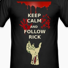 followrick T-Shirts