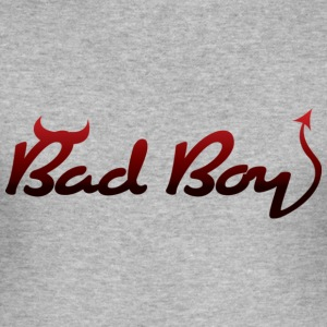 Bad Boy (dd)++ T-shirts - slim fit T-shirt
