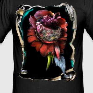 roselooksbetter T-shirts - slim fit T-shirt