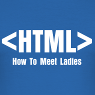 Motif ~ HTML: How To Make Love
