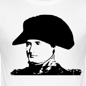 Napoleon T-shirts - slim fit T-shirt