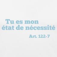 Motif ~ Etat de nécessité /H
