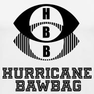 Design ~ Hurricane Bawbag HBB