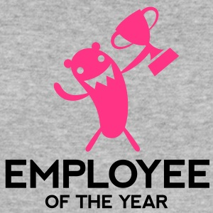 Employee Ofthe Year 3 (2c)++ T-Shirts - Men's Slim Fit T-Shirt