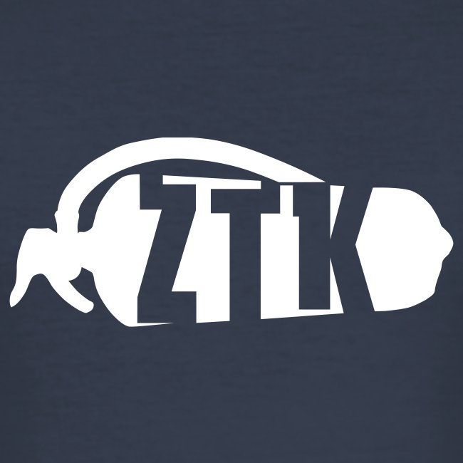 ZTK Extinguisher T-Shirt