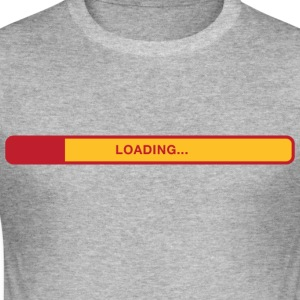 Loading (dd)++ T-skjorter - Slim Fit T-skjorte for menn
